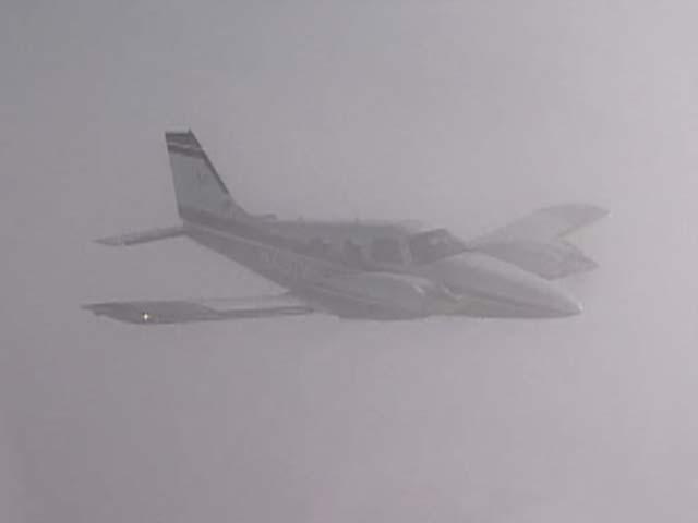 nasa aircraft icing training